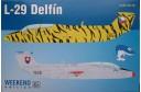1/48 L-29 Denfin Weekend edition