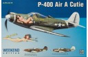 1/48 P-400 Air A Cutie Weekend