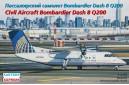 1/144 Bombardier Dash 8 Q200