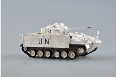 1/72 United Nations MCV-80 Warrior (prebuilt)