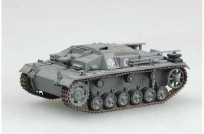1/72 STUG III Ausf C/D Sturmgeschutz (prebuilt)