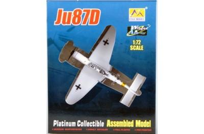 1/72 German Junkers Ju-87D3 (prebuilt)