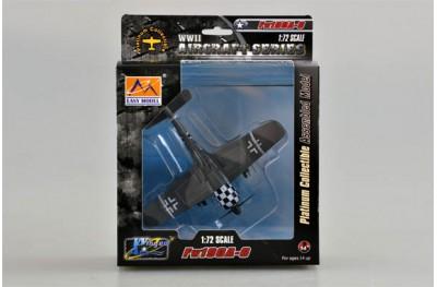 1/72 FW-190A-6 Uffz Rudolf 1943 (prebuilt)