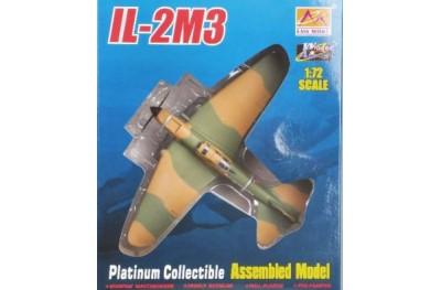 1/72 Soviet IL-2M3 (prebuilt)