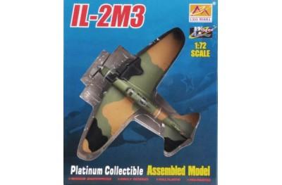 1/72 Russian IL-2M3 Stormovich (prebuilt)