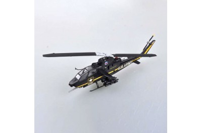 1/72 US army AH-1F Demo team (prebuilt)