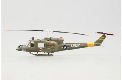 1/72 US army UH-1B Vietnam 1967 (prebuilt)