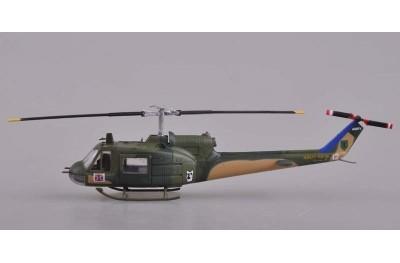"""1/72 US Army UH-1B Vietnam """"Nguy Hiem"""" (prebuilt)"""