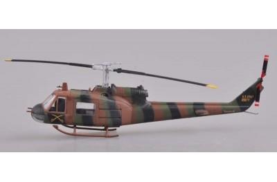 1/72 US Army UH-1B Camo (prebuilt)