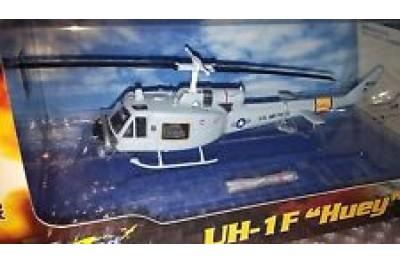 1/72 UH-1F (prebuilt)