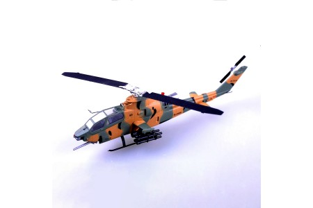 1/72 Japan army AH-1S Cobra (prebuilt)