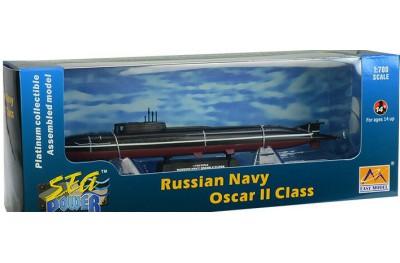 1/700 Russian Navy Oscar II class (prebuilt)