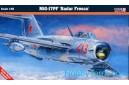 1/48 MIG-17PF RADAR FRESCO VIETNAM