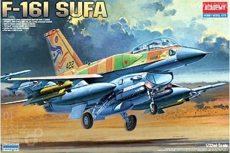 1/32 F-16I SUFA