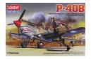 1/72 Curtis P-40B