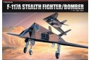 1/72 F-117A Stealth fighter