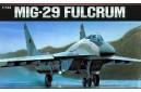 1/144 MiG-29 Fulcrum