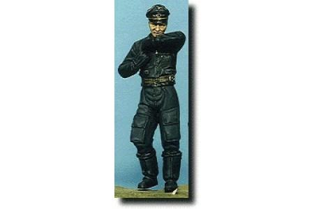 1/32 Luftwaffe ace pilot Erich Hartmann