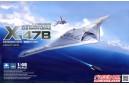 1/48 US Navy UCAS X-47B