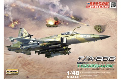 1/48 F/A-20C Tigershark