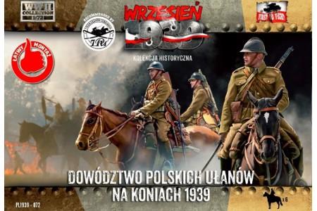 1/72 Polish cavalry 1939