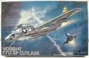 1/72 Vought F-7U-3P Cutlass