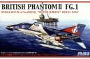 1/72 British Phantom II FG 1