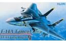 1/72 F-14A Tomcat VF-84 Jolly Rogers