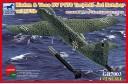 1/72 Blohm & Voss PV178 Jet torpedo