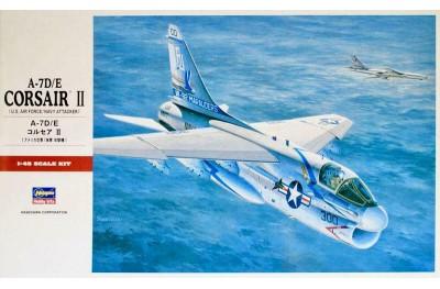 1/48 A-7D/E Corsair II