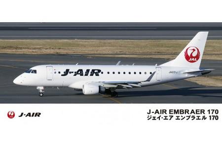 1/144 J-AIR EMBRAER 170