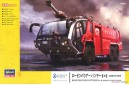 1/72 Rosenbauer Panther 6X6 airport crashtender truck