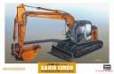 1/35 Hitachi Excavator Zaxis 135US (WM-01)