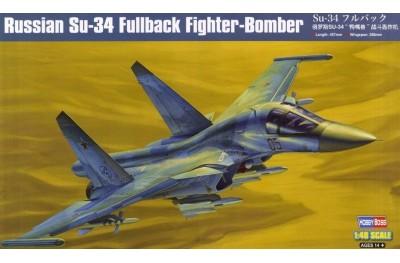 1/48 Russian Su-34 Fullback