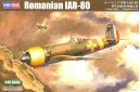 1/48 Romanian IAR-80A