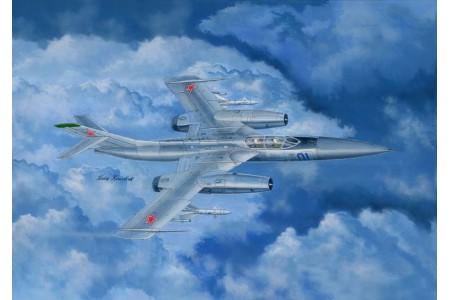 1/48 Russian Yak-28P Firebar