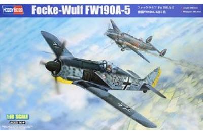 1/18 Focke-wulf FW-190A5