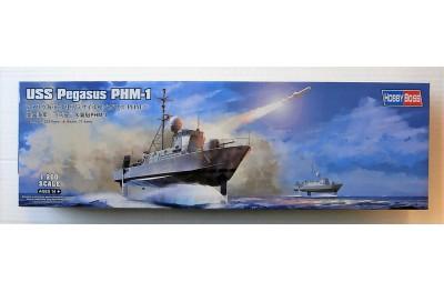 1/200 USS Pegasus PHM-1