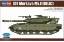 1/72 IDF Merkava Mk IIID LIC