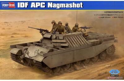 1/35 IDF APC Nagmashot