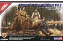 1/35 German Panzer grenadiers vol 2