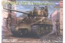 1/48 US M-4A1 (76) Medium tank