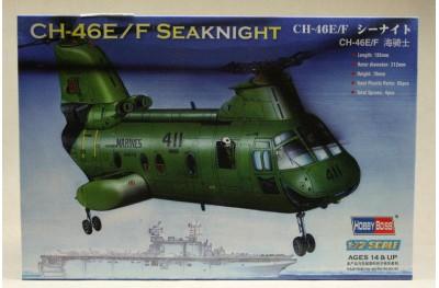 1/72 CH-46E/F Seaknight