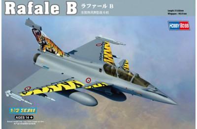 1/72 Rafale B Fighter