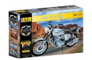 1/8 Honda 750 Four motorcycle (Kit Complete)