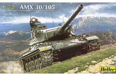 1/72 AMX 30/105