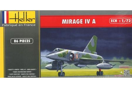 1/72 Mirage IV A
