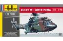 1/72 AS-332 M1 Super Puma
