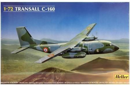 1/72 Transall C-160