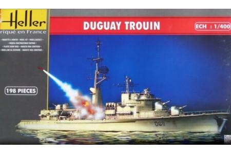 1/400 DUGUAY TROUIN